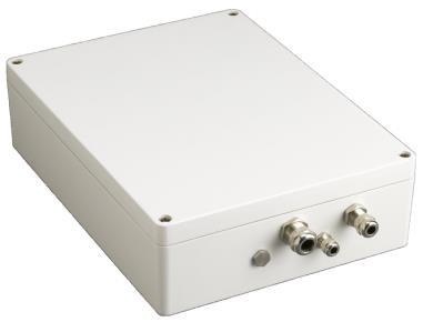 Bosch MICIPPS24 MIC Series 550 IP Power Supplies