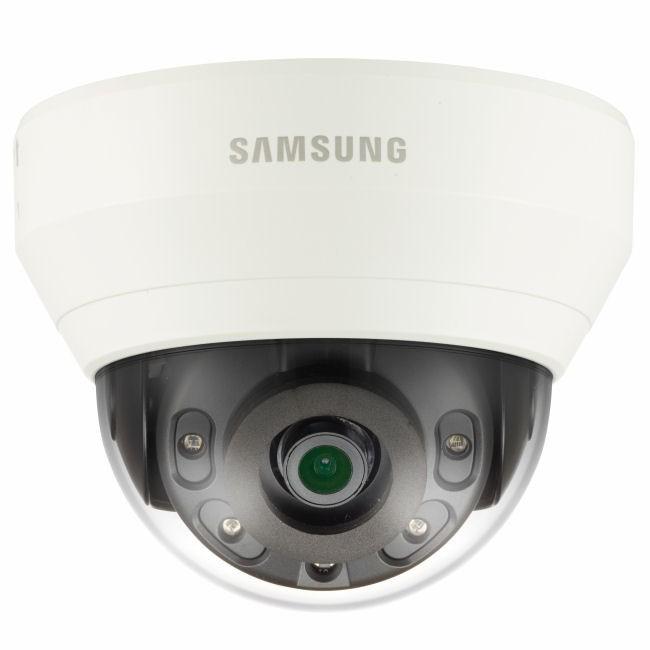 Samsung / Hanwha QND6020R 2 Megapixel Full HD Network IR Dome Camera