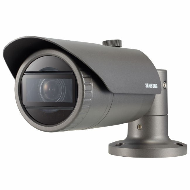 Samsung / Hanwha QNO6070R 2 Megapixel Full HD Network IR Bullet Camera
