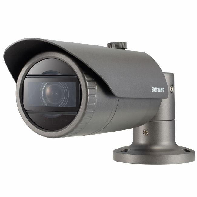 Samsung / Hanwha QNO7080R 4 Megapixel Network IR Bullet Camera