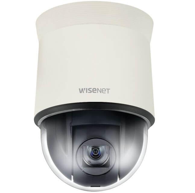 Samsung / Hanwha QNP6230 2M 23x Network PTZ Dome Camera