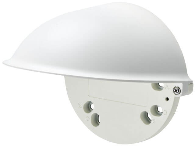 Samsung / Hanwha SBV120WC Weather Cap