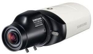 Samsung SCB2005P Premium Resolution Camera