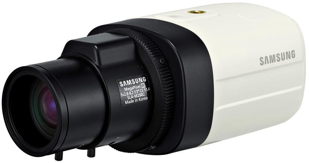 Samsung SCB5003 1280H WDR Box Camera