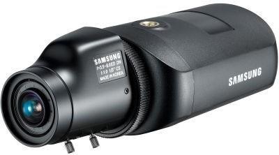 Samsung SCB1001P High Resolution Box Camera