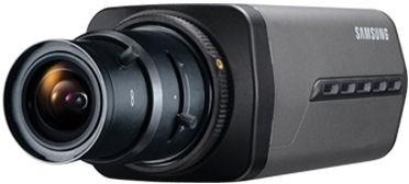 Samsung SCB6000 HD Over Coax  Body Camera