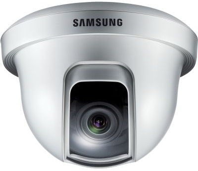 Samsung / Hanwha SCD1080 High Resolution Dome Camera