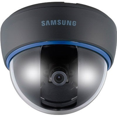 Samsung SCD2020B Fixed Mini Dome Camera