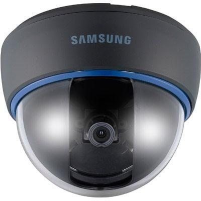 """Samsung SCD2021B 1/3"""" Internal Colour/Monochrome Dome Camera"""