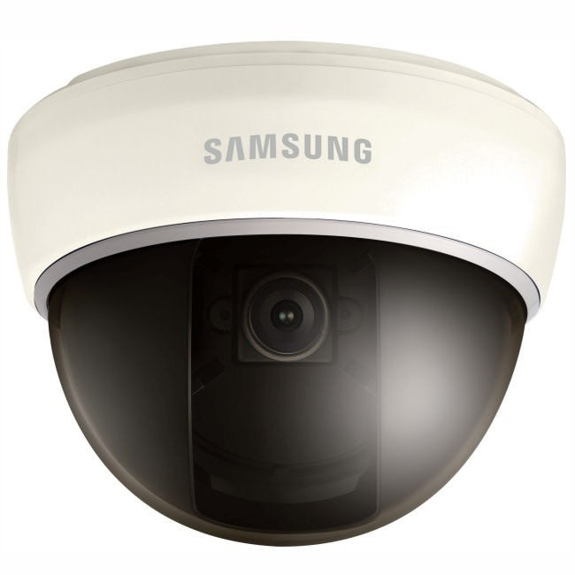 Samsung SCD2022 Premium Resolution Dome Camera