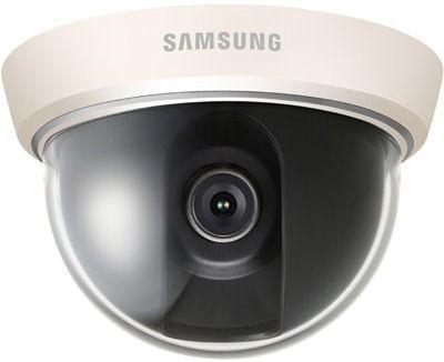 Samsung SCD2030 High Resolution Mini Dome Camera