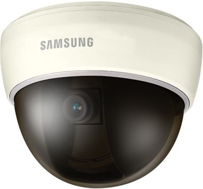 Samsung SCD2040 High Resolution Day / Night Dome Camera