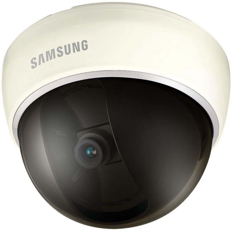 Samsung SCD5030 1000TVL (1280H) Small Dome Camera
