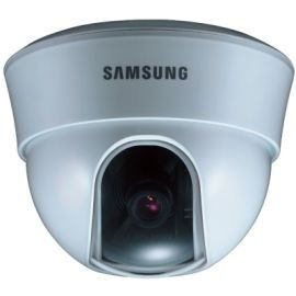 Samsung SCD1040 High Resolution Dome Camera