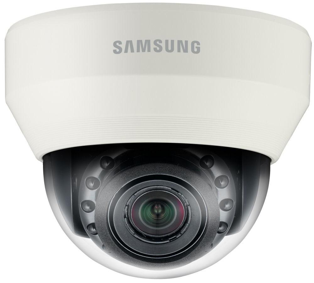 Samsung SCD6081R 1080p HD-SDI IR Dome Camera