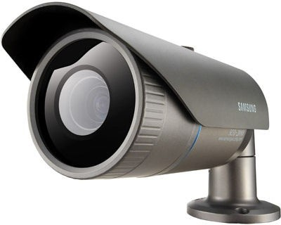 "Samsung SCO2080 1/3"" weatherproof true day/night Bullet Camera"