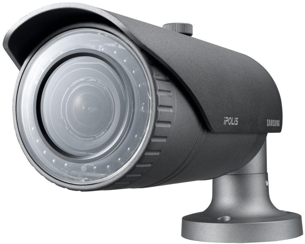Samsung SCO6081R 1080p HD-SDI IR Bullet Camera