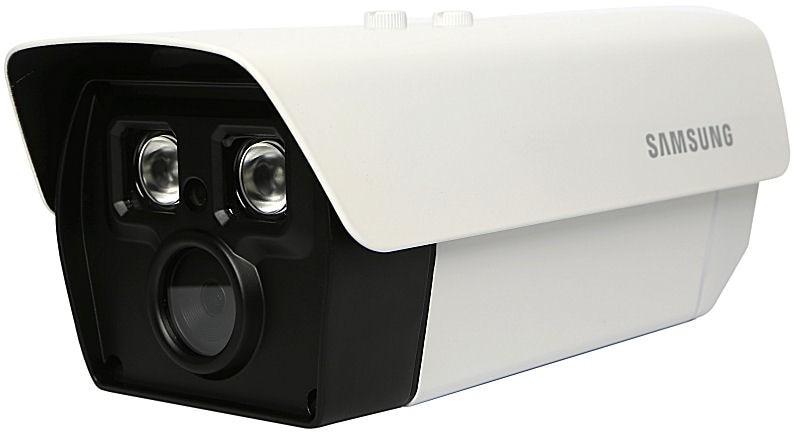 Samsung SCOL2043RP High Resolution 750TVL IR Camera
