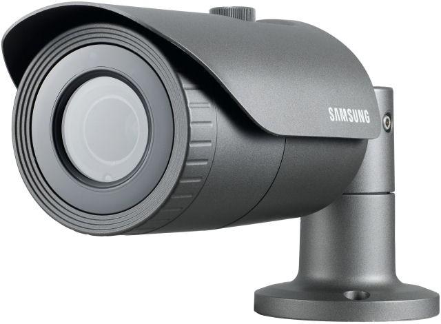 Samsung SCO5081R 1000TVL (1280H) IR Bullet Camera