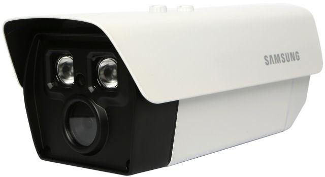 Samsung SCOL2033RP High Resolution 750TVL IR Camera