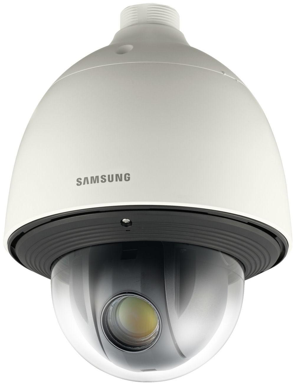 Samsung SCP2373H High Resolution 37x PTZ Dome Camera