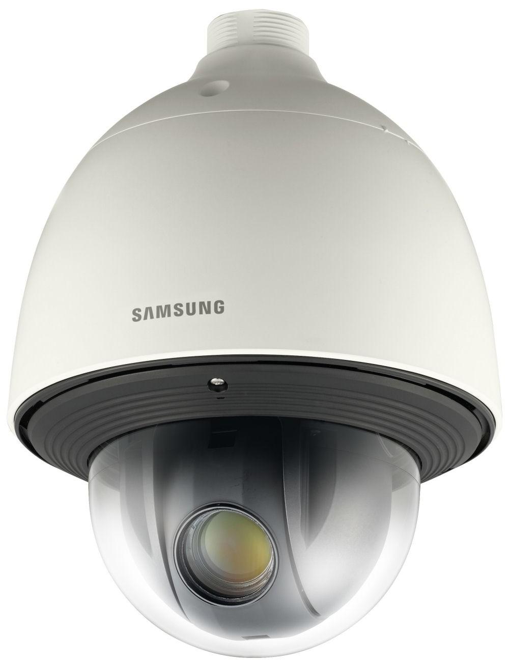 Samsung SCP2371H 37x High Resolution PTZ Dome Camera