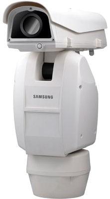 Samsung SCU9051 PTZ Positioning Device