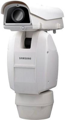 Samsung SCU9080 PTZ Positioning Device