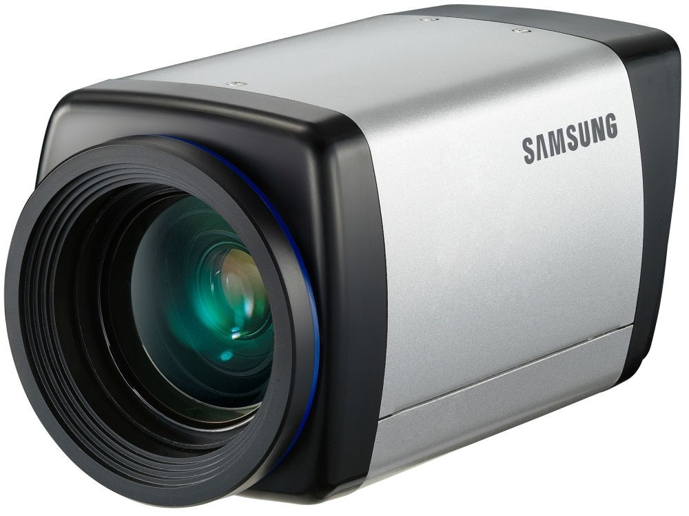 Samsung SCZ2373 960H High Resolution 37x Zoom Camera