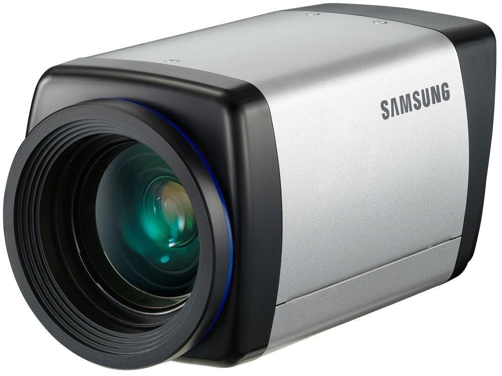 Samsung SCZ2373 960H High Resolution 37x Zoom Camera