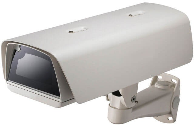 Samsung / Hanwha SHB4300HP Static Camera Housing