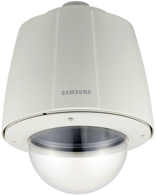 Samsung / Hanwha SHP3701H Extreme weatherproof housing for PTZ camera