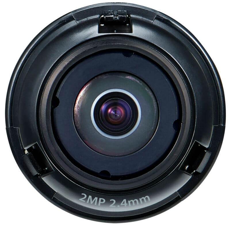 Samsung / Hanwha SLA2M2400D 2 Megapixel Lens Module