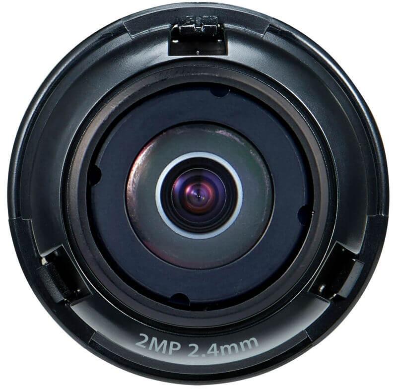 Samsung / Hanwha SLA2M2400Q 2 Megapixel Lens Module