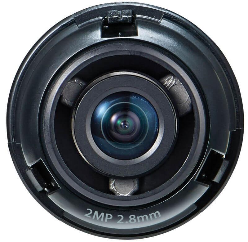 Samsung / Hanwha SLA2M2800D 2 Megapixel Lens Module