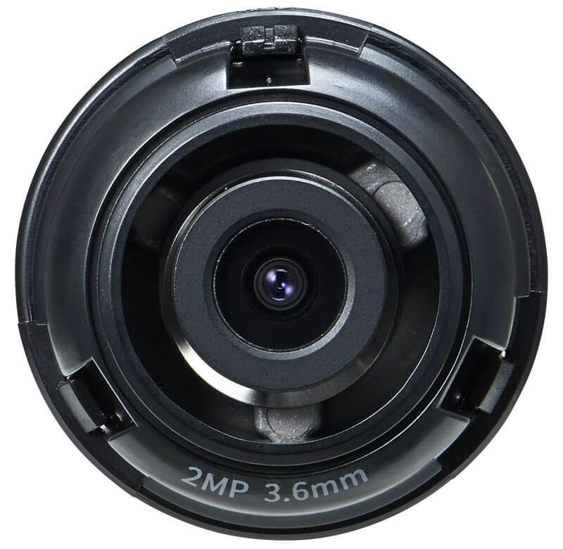 Samsung / Hanwha SLA2M3600D 2 Megapixel Lens Module