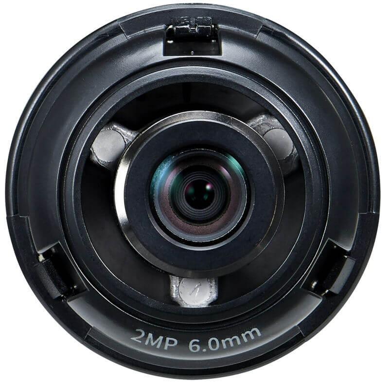 Samsung / Hanwha SLA2M6000D 2 Megapixel Lens Module