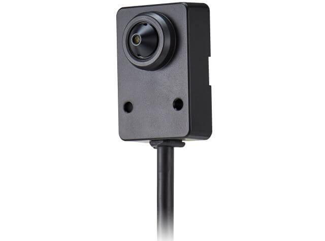 Samsung / Hanwha SLAT4680V Lens Module for XNB6001