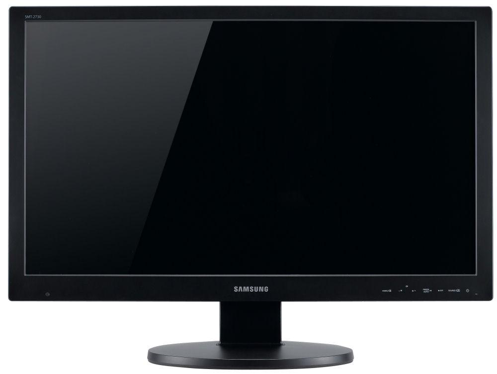 """Samsung SMT2730 27"""" LED Monitor"""