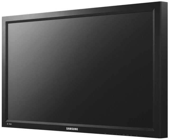 "Samsung SMT4022 40"" Professional Large LCD Monitor"