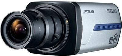 Samsung / Hanwha SNB2000 H.264 A1 Network Camera