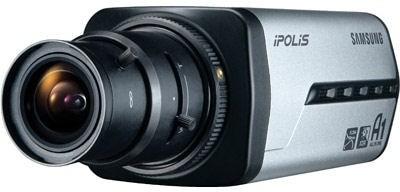 Samsung / Hanwha SNB3000 H.264 A1 Network Camera