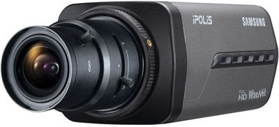 Samsung / Hanwha SNB7000 3 Megapixel Full HD Network Box Camera