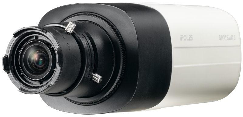 Samsung / Hanwha SNB8000 5 Megapixel Network Camera