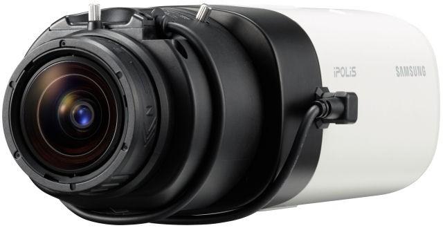 Samsung / Hanwha SNB9000 4K UHD & 12 Megapixel Network Camera