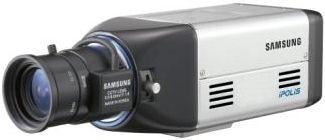Samsung / Hanwha SNC550 Network Camera