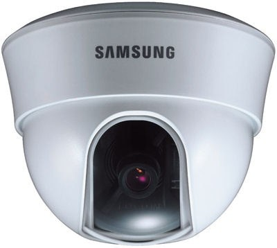 "Samsung / Hanwha SND1010 1/4"" CMOS H.264 Network Dome Camera"