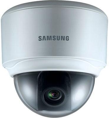 Samsung SND3080 Network Dome Camera