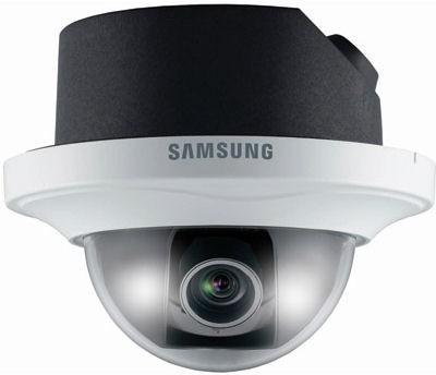 Samsung SND3080F Network Dome Camera