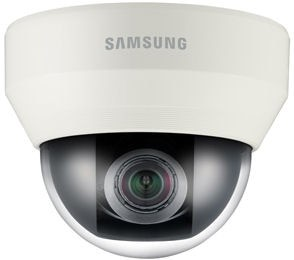 Samsung / Hanwha SND5083 1.3MP 720p HD Network Dome Camera